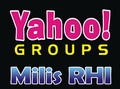 Group Diskusi RHI via Yahoo